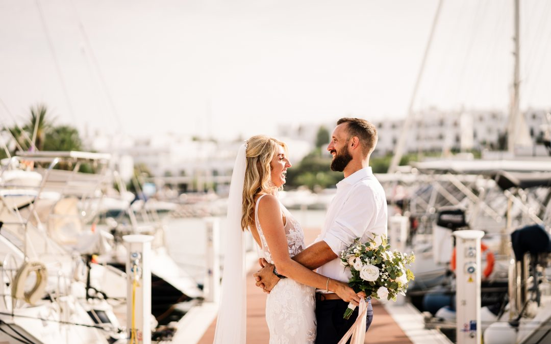 Majorcan, Destination Wedding